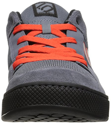 Five Ten - Chaussures Five Ten Freerider Black/khaki 2016 Grey/Orange