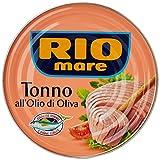 Rio Mare - Tonno All'Olio Di Oliva - 500 G