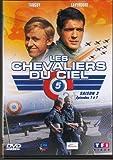 Les Chevaliers Du Ciel 5 Saison 3 - Épisodes 1 à 7