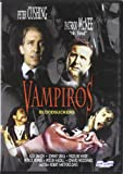 Vampiros(Bloodsuckers) [DVD]