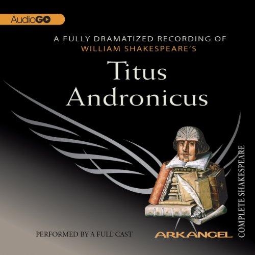 Titus Andronicus  Audiolibri