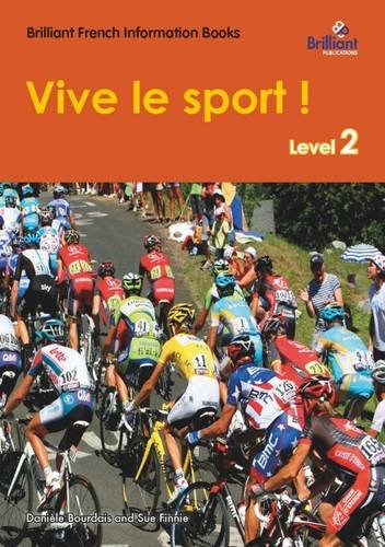 vive-le-sport-long-live-sport-brilliant-french-information-book-level-2