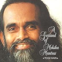 A Garland of Moksha Mantras