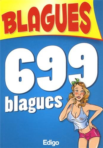 699 blagues par Edigo