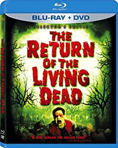 Return of the Living Dead [Blu-ray]