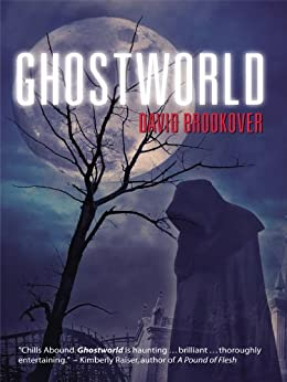 Ghostworld by [Brookover, David]
