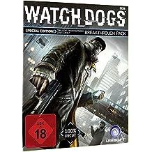 Watch_Dogs [Importación alemana]