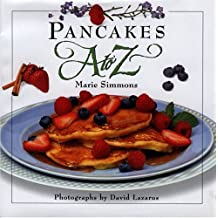 Pancakes A to Z (The A to Z cookbook series)