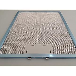 RECAMBIOS DREYMA Filtro Campana Extractor TEKA DE, DA, DB, DM60, DM90, DS90, CT621, CT921, DE90, DS601, 32X26 C.O. 40472918