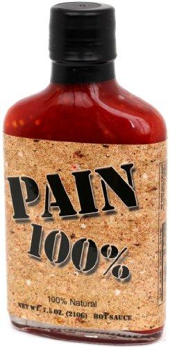 CMC OJ. Pain is Good 100prozent Pain, 1er Pack (1 x 200 ml)