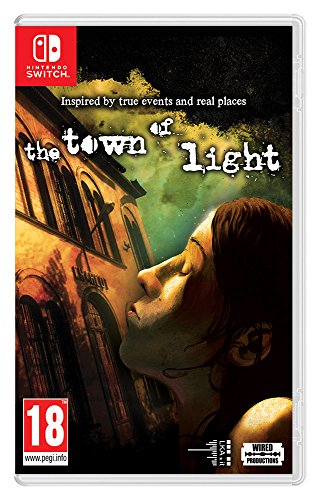 The Town of Light Deluxe Edition Nintendo Switch