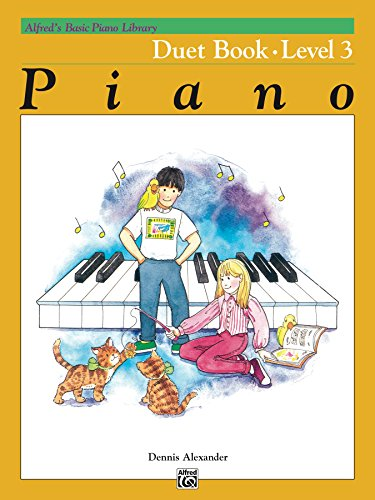Alfreds Basic Piano Library - Fun Book 3: Learn to Play with this Esteemed Piano Method