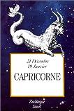 Zodiaque - Capricorne