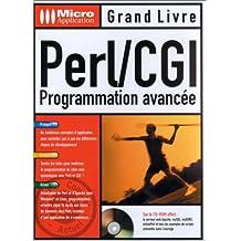 Perl - CGI