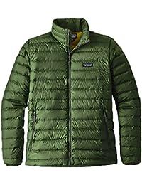 online retailer 51ebf 48936 Piumini Patagonia it Amazon Abbigliamento Donna qTAF4xBn