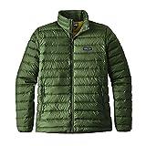 Patagonia M's - Jacke für Herren M grün (glades green)