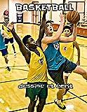Basketball: dessine et écrit