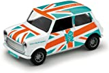 Corgi TY82280 London 2012 Great British Classics Mini 1:36 Scale Die Cast Vehicle