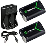 Smatree rechargeable Batterie pour Xbox One / Xbox One S / Xbox one X...