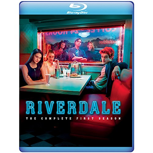 Riverdale: The Complete First Season [USA] [Blu-ray]