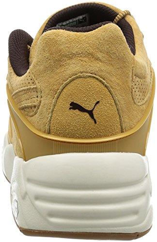 Puma - Blaze Winterized, Sneaker Unisex – Adulto Beige