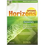 Horizons. Options. Elementary. Student's pack. Per le Scuole superiori. Con CD-ROM