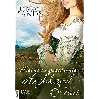 Meine ungezähmte Highland-Braut (Highlander 3)