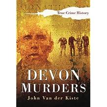 Devon Murders
