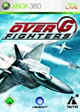 Over G Fighters
