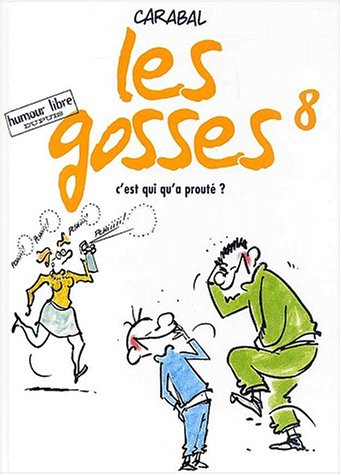 Les Gosses, tome 8