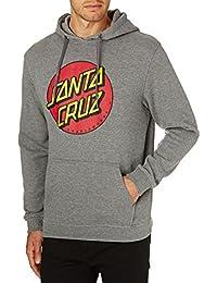 Santa Cruz Classic Dot - Sweat-shirt à capuche - Manches longues - Homme