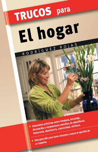 Trucos para el hogar (Trucos Series / Tips and Tricks Series)
