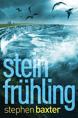 Buchseite und Rezensionen zu 'Nordland-Trilogie 1: Steinfrühling' von Stephen Baxter