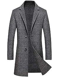 52394df0e3e54 Amazon.it  giacca scozzese - S   Giacche e cappotti   Uomo ...