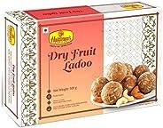 Haldiram's Nagpur Dry Fruit Ladoo (500 g)