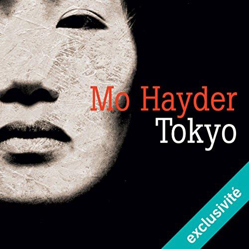 Tokyo par Mo Hayder