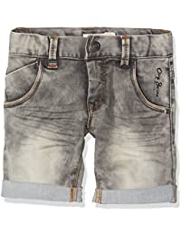 NAME IT Jungen Nitball Slim Dnm Long Shorts Mz Ger