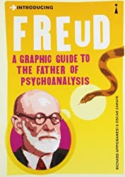 Introducing Freud: A Graphic Guide by Richard Appignanesi (2007-09-06)