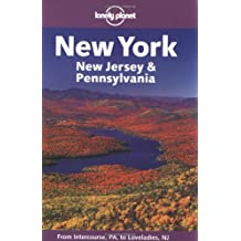 New York State (LONELY PLANET NEW YORK, NEW JERSEY AND PENNSYLVANIA)