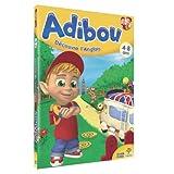 Adibou découvre l'anglais 4-8 ans
