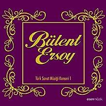 Bülent Ersoy (Türk Sanat Müziği Konseri, Vol. 1)