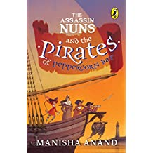 The Assassin Nuns and the Pirates of Peppercorn Bay