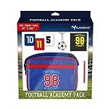 Subsonic - Pack De Accesorios Football Academy (New Nintendo 3DS XL)