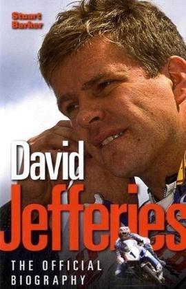 David Jefferies: The Official Biography por Stuart Barker