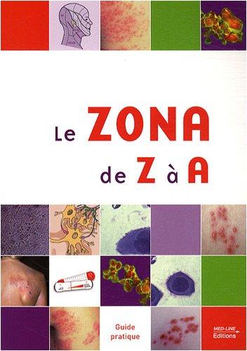 Le zona de Z à A
