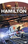 Manhattan à l'envers par Hamilton