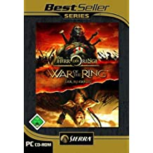 War of the Ring - Der Ringkrieg [Bestseller Series]