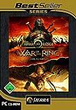 War of the Ring - Der Ringkrieg [Bestseller Series]