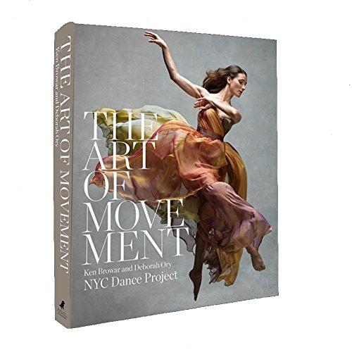 Zoom IMG-3 the art of movement
