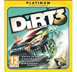 CODEMASTERS DIRT 3 PLATINUM